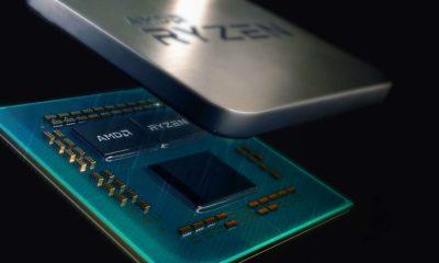 Zen 4 de AMD tiene vía libre para llegar en 2021 gracias a los 5 nm de TSMC 56