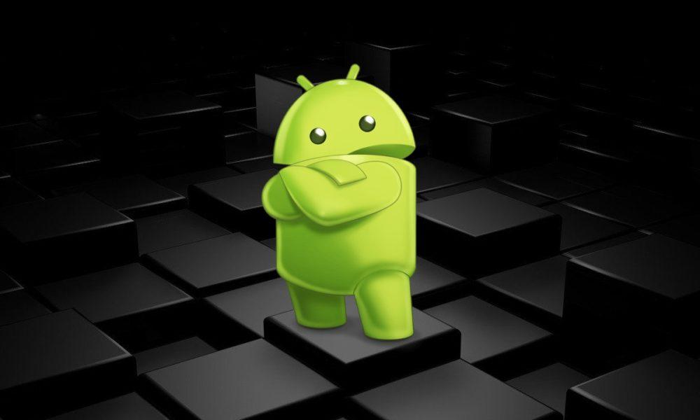 Cómo va la fragmentación en Android? Google no dice nada, pero... -  MuyComputer