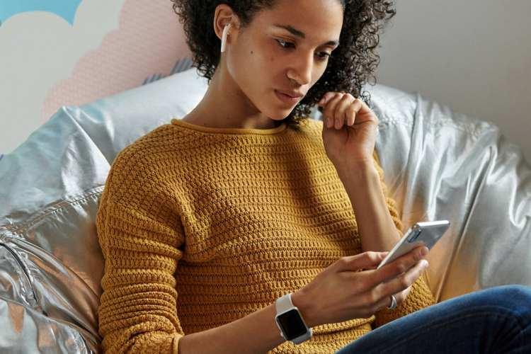 El mundo no quiere cables: se disparan un 95% las ventas de wearables 32