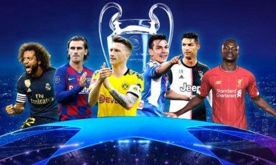 Amazon emitirá los mejores partidos de la Champions en Alemania 31