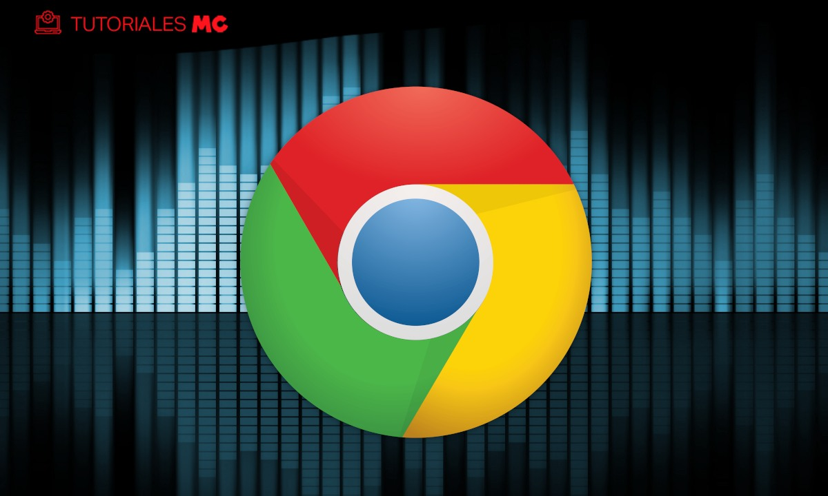controles multimedia de chrome