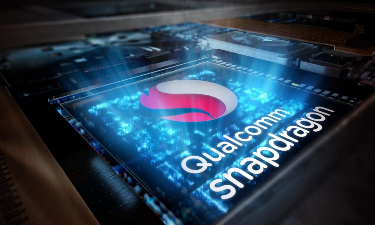 drivers de Qualcomm