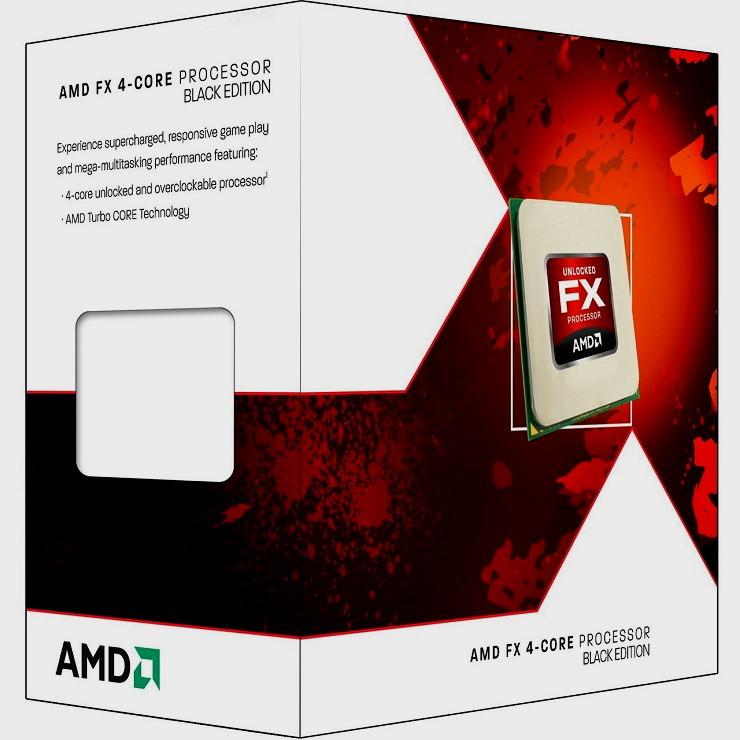Cinco procesadores viejos que todavía ofrecen un buen rendimiento y cinco modelos que no 44