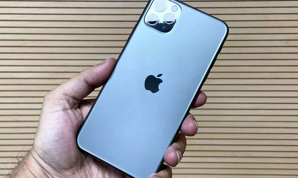 El iPhone 11 Pro recolecta datos de ubicación del usuario sin su permiso
