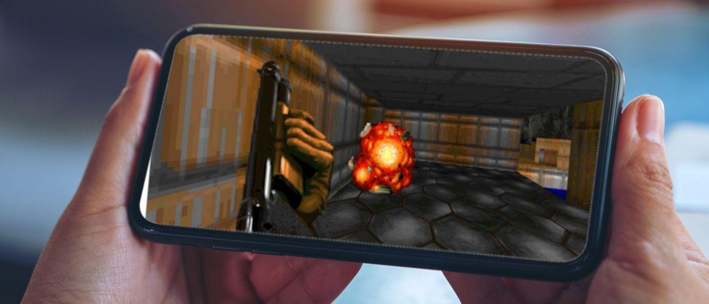 juegos clásicos de PC para Android