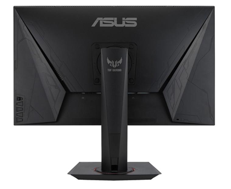 ASUS quiere batir todos los récords con un monitor de 280 Hz 40