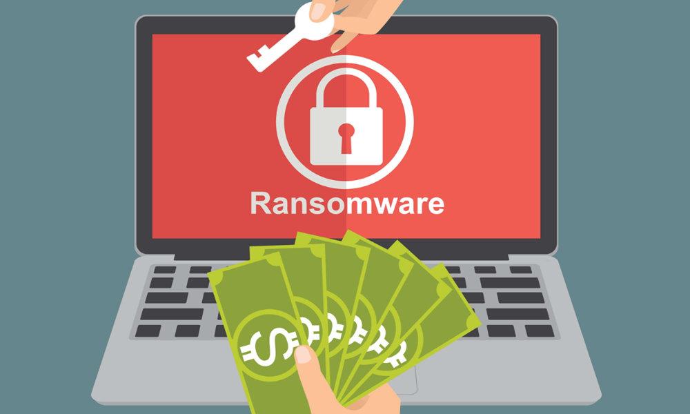 ransomware Microsoft