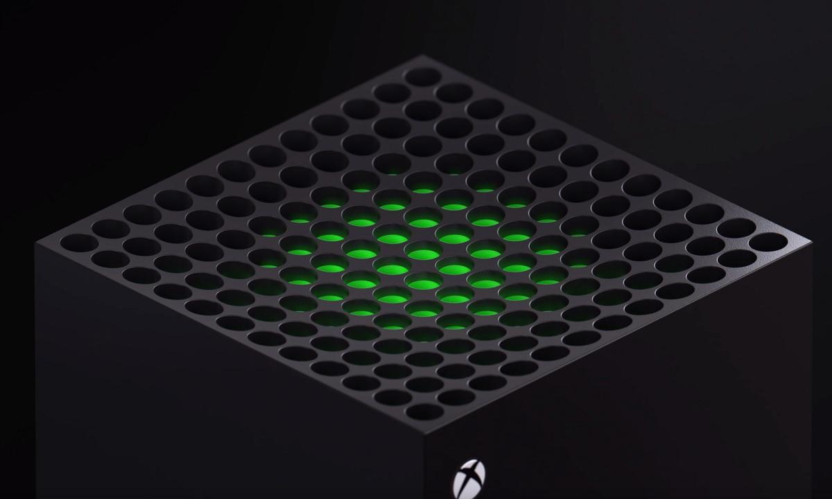 Cinco cosas sobre Xbox Series X que probablemente pasaste por alto en su presentación 34