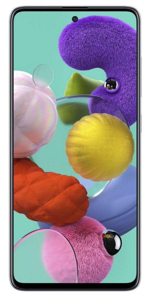 Render del Samsung Galaxy A51