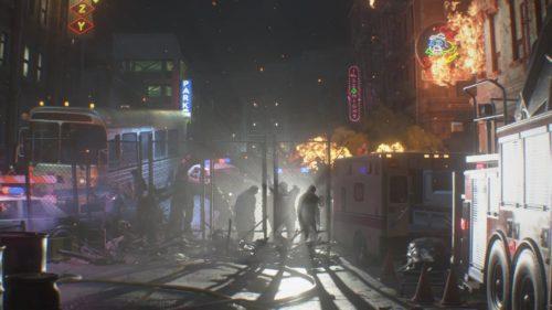 Requisitos de Resident Evil 3 Remake para PC 38