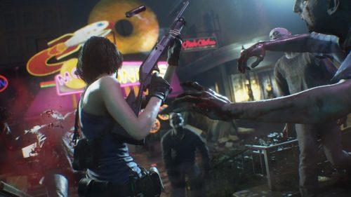 Requisitos de Resident Evil 3 Remake para PC 43