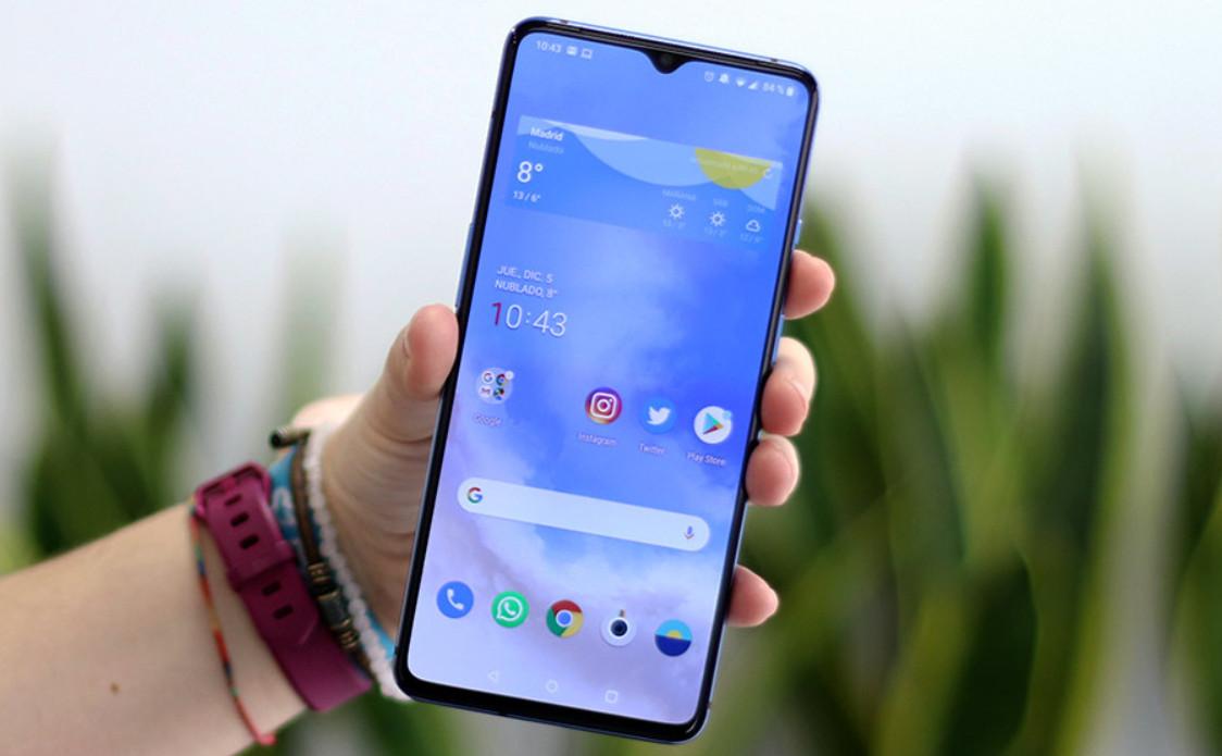 Los mejores smartphones de 2019… según MC 35