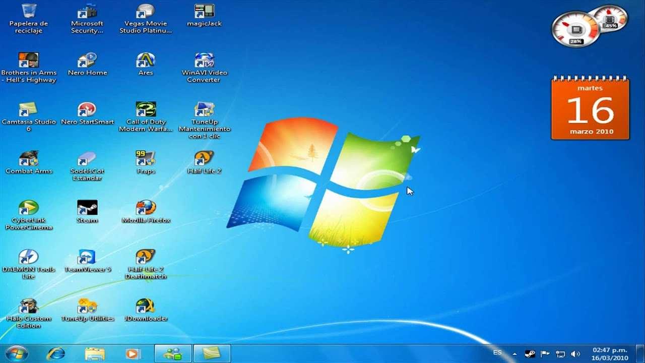 Microsoft te mostrará un aviso a pantalla completa si sigues usando Windows 7 32