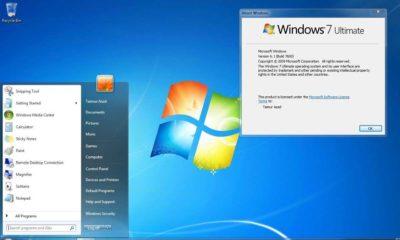 Microsoft te mostrará un aviso a pantalla completa si sigues usando Windows 7 58