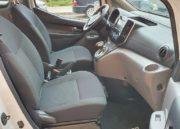 Nissan e-NV200, elocuencia 54