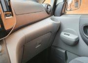 Nissan e-NV200, elocuencia 92