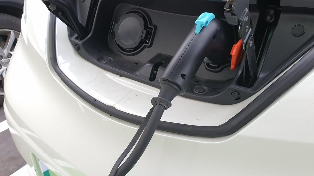 Nissan e-NV200, elocuencia 42