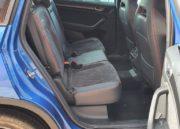 Skoda Kodiaq RS, garra 120