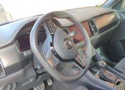 Skoda Kodiaq RS, garra 106