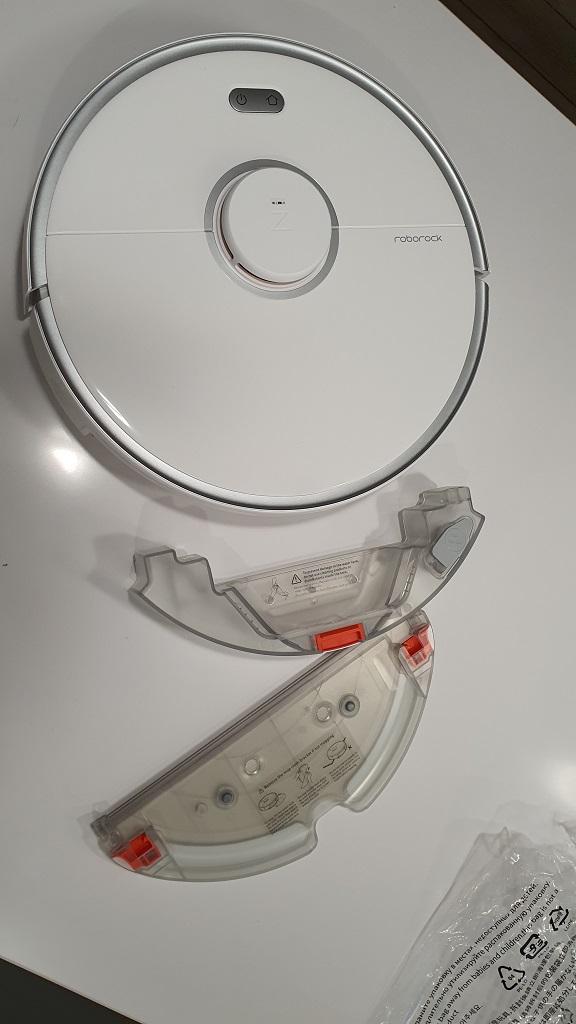 Roborock S5 Max, análisis: fregado inteligente 36