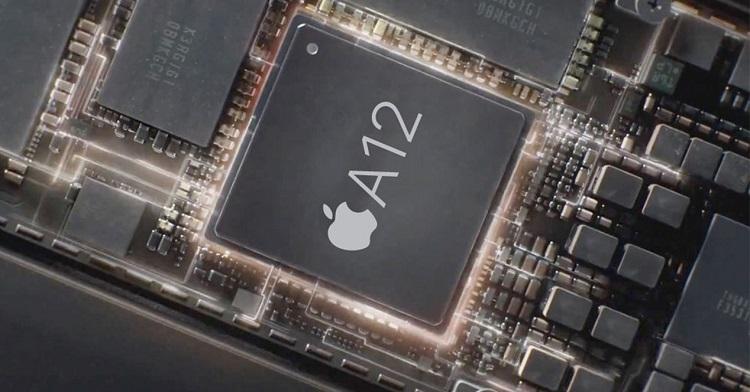 El SoC A14 de Apple tendrá una potencia comparable a un procesador de PC de nueva generación 43