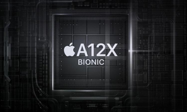 El SoC A14 de Apple tendrá una potencia comparable a un procesador de PC de nueva generación 33