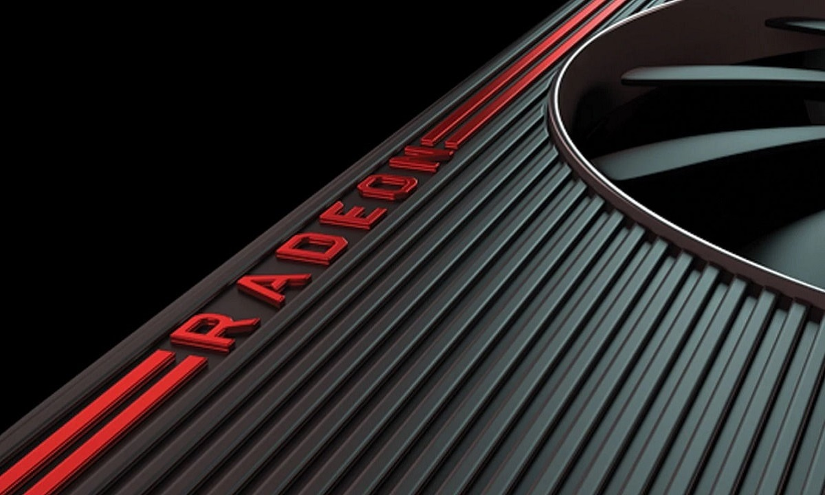 AMD Radeon Big Navi GPU