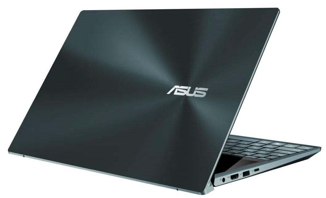 ASUS presenta el ZenBook Duo con doble pantalla y ahora es más pequeño y económico 32