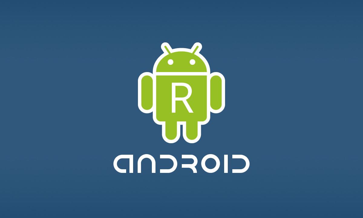 Android R o Android 11