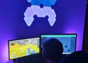 Apex Legends Iluminación inmersiva Juegos 13