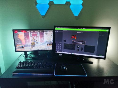 Apex Legends Iluminación inmersiva Juegos 15