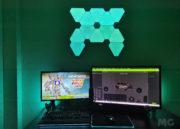 Apex Legends Iluminación inmersiva Juegos 9
