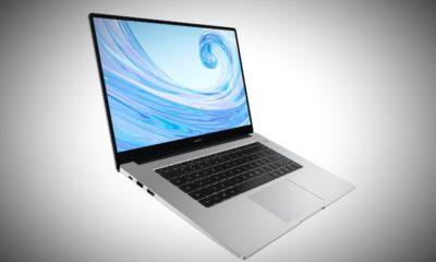 Huawei, más que móviles: lanza los nuevos ultraligeros MateBook D y los FreeBuds 3 en color rojo 50