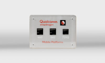 nuevos chipsets Snapdragon