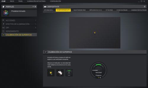 Corsair Scimitar RGB Elite, análisis: la llave maestra que te abrirá el camino hacia la victoria 57