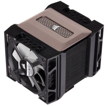 Corsair anuncia sus nuevos disipadores para procesadores de alto rendimiento 39