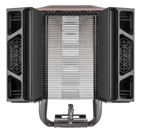 Corsair A500 Dual Fan CPU Cooler