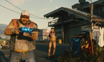 Cyberpunk 2077 es un pase de diapositivas en PS4 y Xbox One, por eso se ha retrasado 39