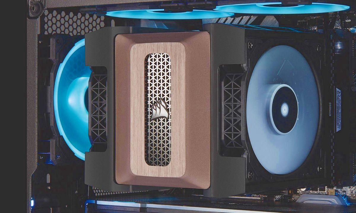 Disipadores Corsair para procesadores de alto rendimiento