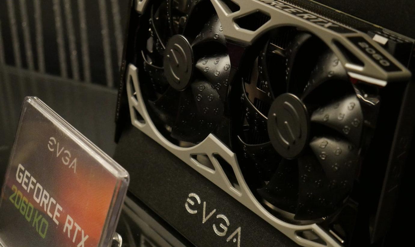 EVGA RTX 2060 KO, la respuesta al lanzamiento de la gráfica RX 5600 XT 35