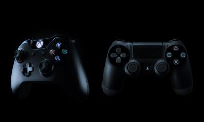 Encuesta sobre Xbox Series X y PlayStation 5