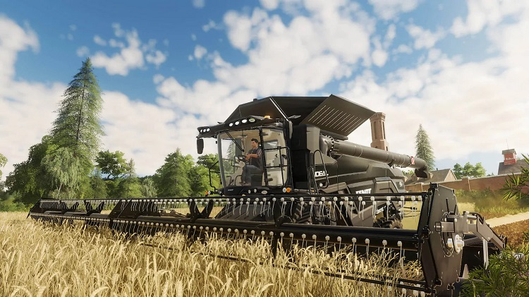 Consigue gratis Farming Simulator 19 en la Epic Games Store 32