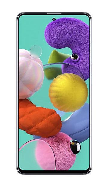 Samsung comercializa en España los Galaxy A51 y A71 38