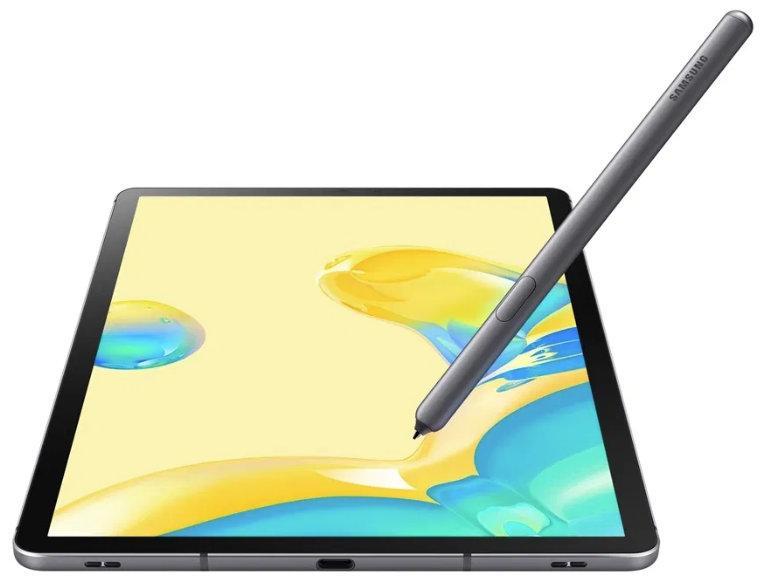 Samsung comercializa el Galaxy Tab S6 5G, el primer tablet 5G 32