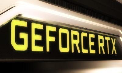 GeForce RTX 30: Todo lo que sabemos de lo nuevo de NVIDIA 9