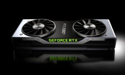 Posibles especificaciones de las GeForce RTX 3070 y RTX 3080 de NVIDIA 3