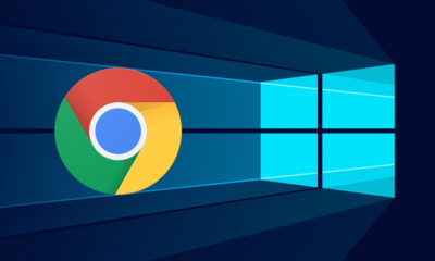 Google Chrome en Windows 7