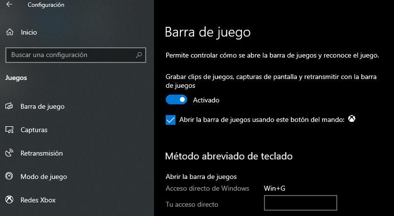 Cómo encontrar y usar la herramienta de grabación de pantalla en Windows 10 28