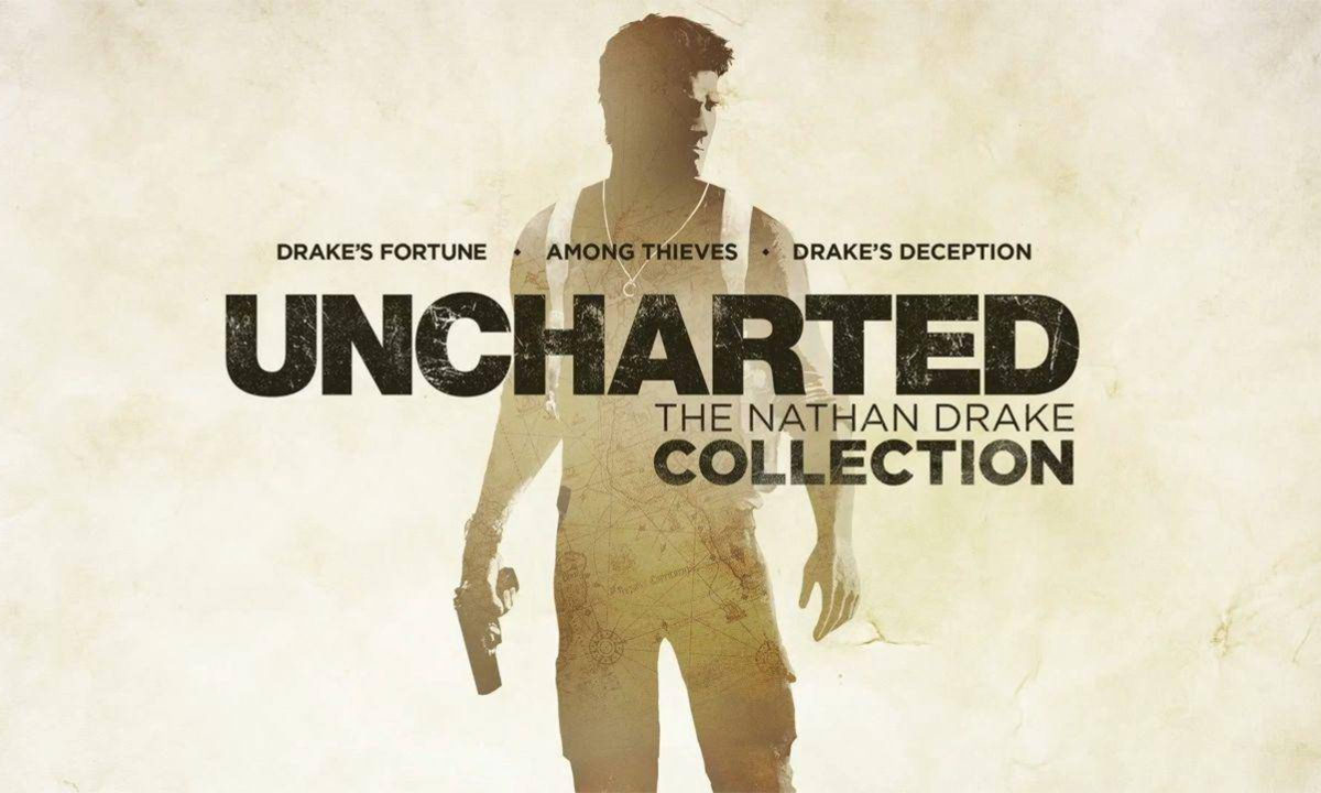 Gratis PS4 Uncharted Collection