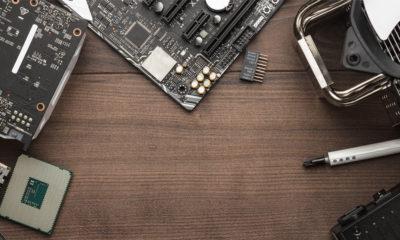 Guía cómo cambiar componentes PC
